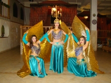 Камелия, танцевальный ансамбль