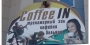 Coffee In, тренажерный зал