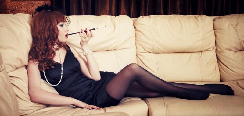 Вы просматриваете изображения у материала: Фотосессия В джазе только девушки, фотограф Наталья Бедненко