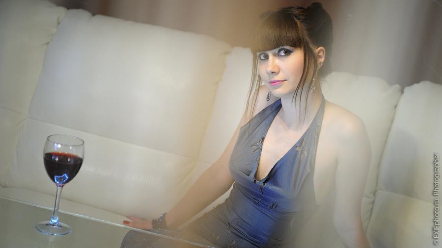 Вы просматриваете изображения у материала: Фотосессия В джазе только девушки, фотограф Шамиль