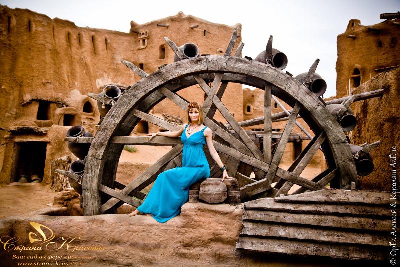 Вы просматриваете изображения у материала: Путешествие на Восток, фотографы Алексей Орёл и Алёна Каралаш
