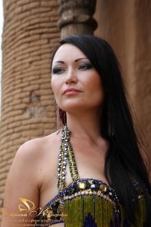 Диана Сарафанова ,фотограф