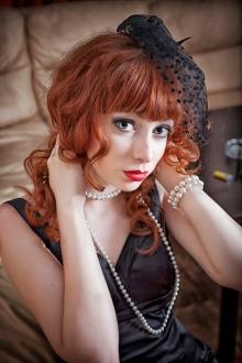 Фотосессия В джазе только девушки, фотограф Наталья Бедненко