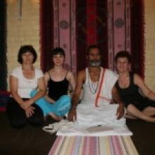 Йога- класс
