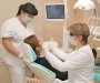 Вивея, стоматологический кабинет