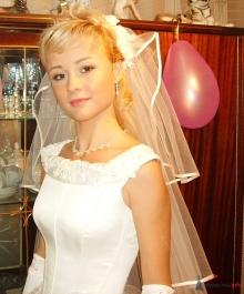 Анастасия Свиридова - специалист по стилю и макияжу