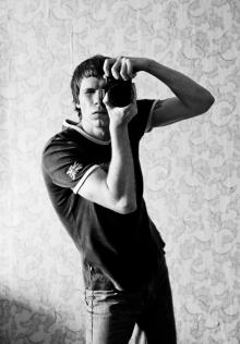 Владимир Столяров, фотограф