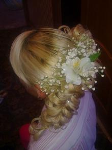 Зинаида Дудкина, стилист -парикмахер