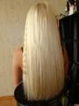 Светлана, парикмахер